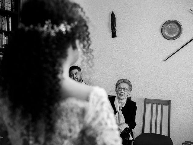 La boda de Antonio y Sara en Sant Fost De Campsentelles, Barcelona 4
