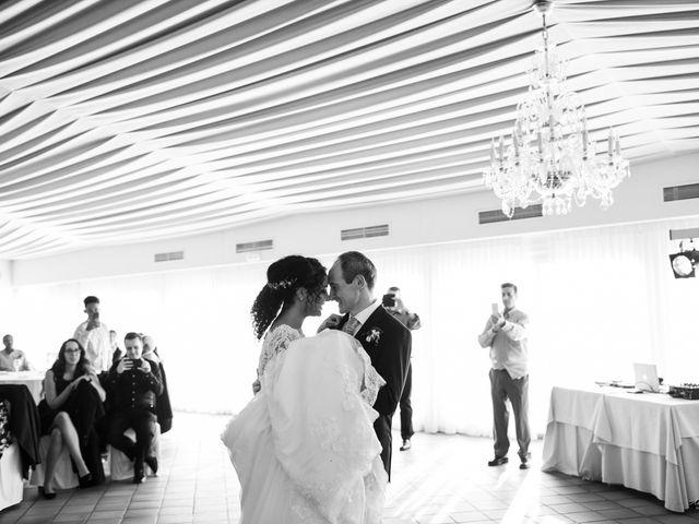 La boda de Antonio y Sara en Sant Fost De Campsentelles, Barcelona 60