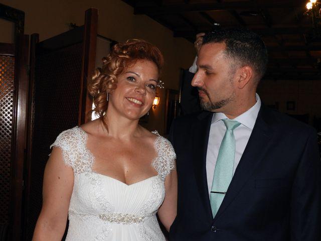 La boda de Ángel y Carolina en Córdoba, Córdoba 6