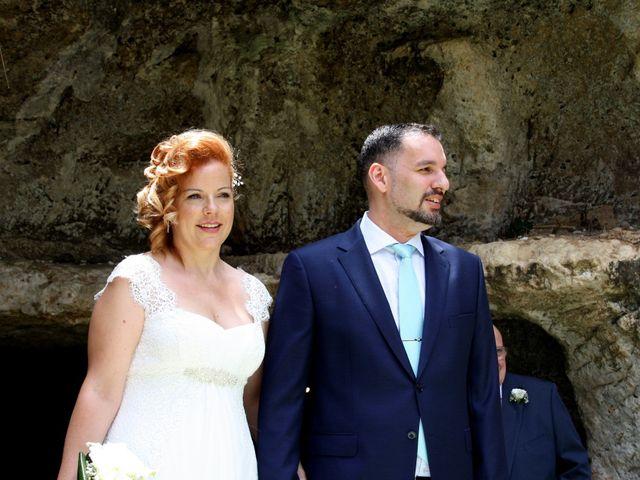 La boda de Ángel y Carolina en Córdoba, Córdoba 8