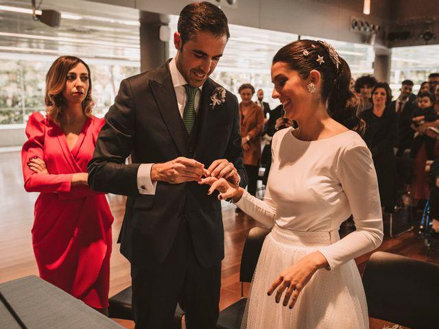 La boda de Paco y Cristina en Madrid, Madrid 127