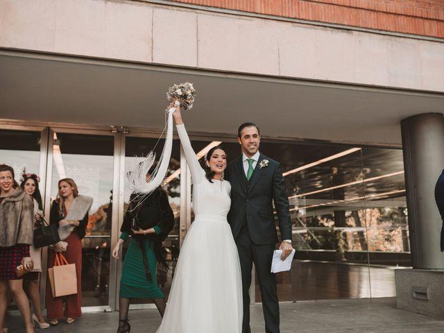 La boda de Paco y Cristina en Madrid, Madrid 130