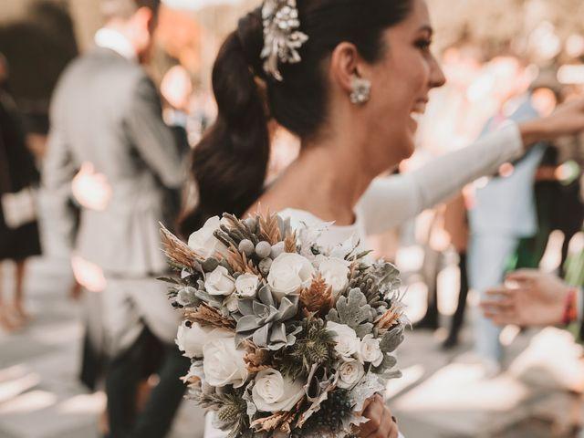 La boda de Paco y Cristina en Madrid, Madrid 133