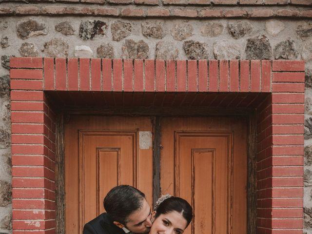 La boda de Paco y Cristina en Madrid, Madrid 146