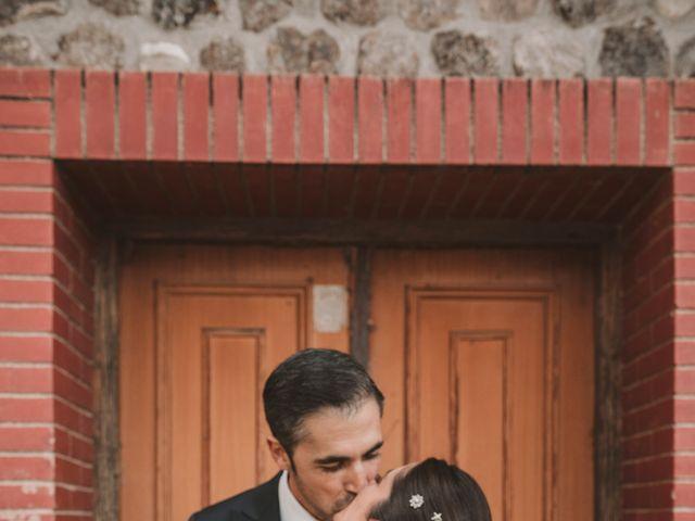 La boda de Paco y Cristina en Madrid, Madrid 148