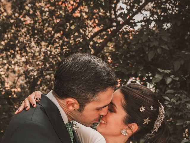 La boda de Paco y Cristina en Madrid, Madrid 157