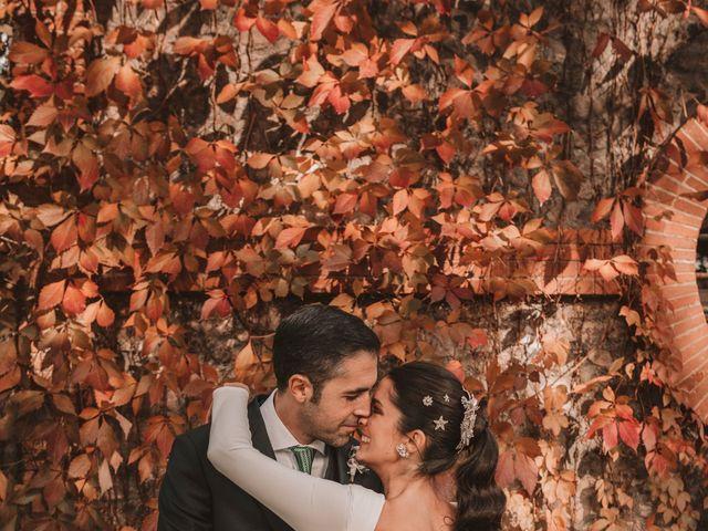 La boda de Paco y Cristina en Madrid, Madrid 170