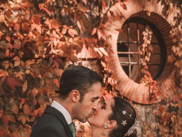 La boda de Paco y Cristina en Madrid, Madrid 171