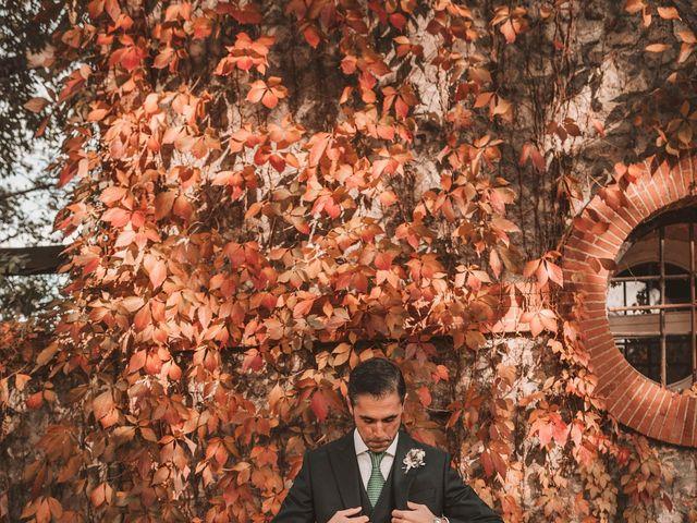 La boda de Paco y Cristina en Madrid, Madrid 173
