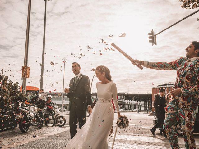 La boda de Paco y Cristina en Madrid, Madrid 179