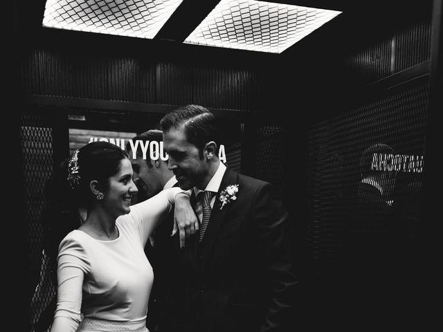 La boda de Paco y Cristina en Madrid, Madrid 184