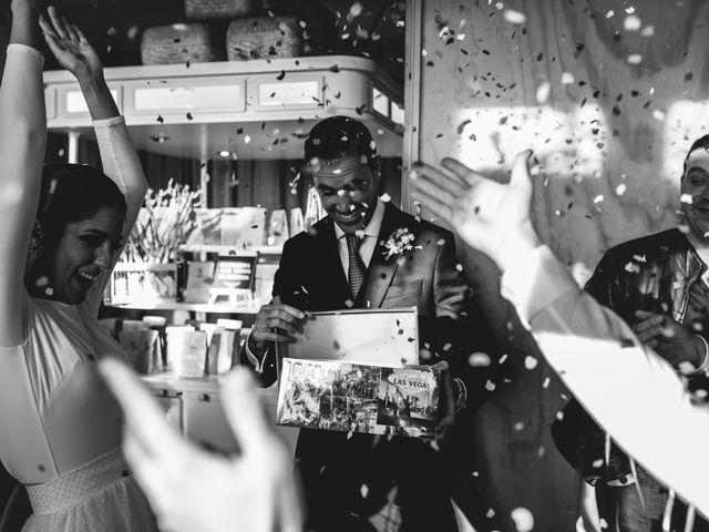 La boda de Paco y Cristina en Madrid, Madrid 215