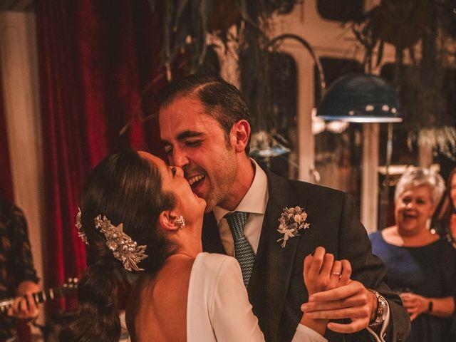 La boda de Paco y Cristina en Madrid, Madrid 230