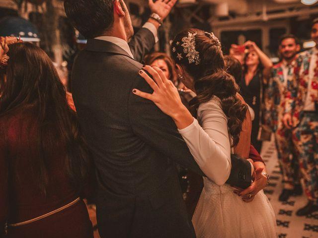 La boda de Paco y Cristina en Madrid, Madrid 231
