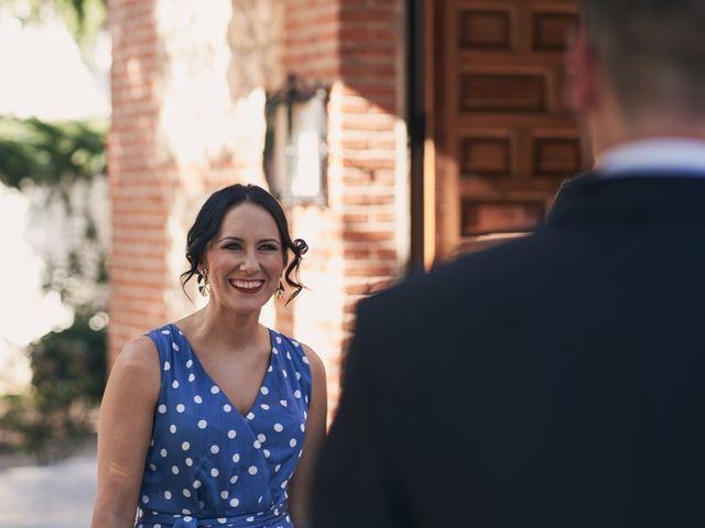 La boda de Alvaro y Alba en Cubas De La Sagra, Madrid 5