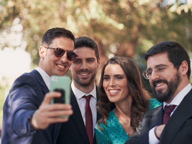 La boda de Alvaro y Alba en Cubas De La Sagra, Madrid 6