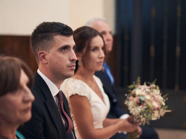La boda de Alvaro y Alba en Cubas De La Sagra, Madrid 14