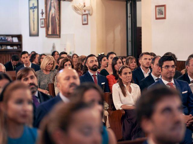 La boda de Alvaro y Alba en Cubas De La Sagra, Madrid 15
