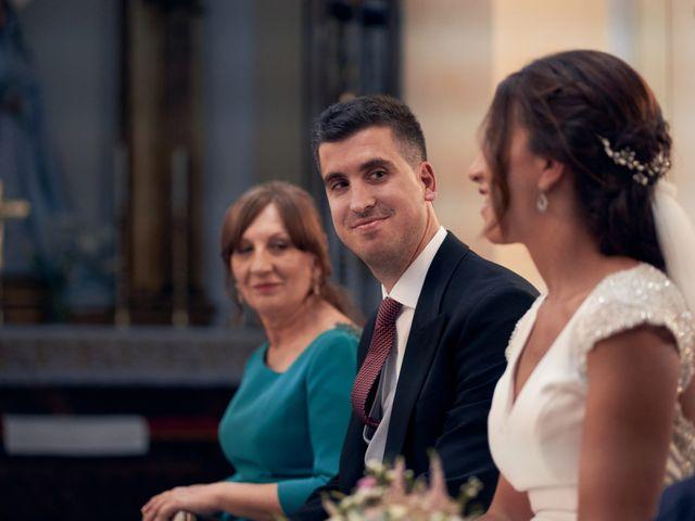 La boda de Alvaro y Alba en Cubas De La Sagra, Madrid 16
