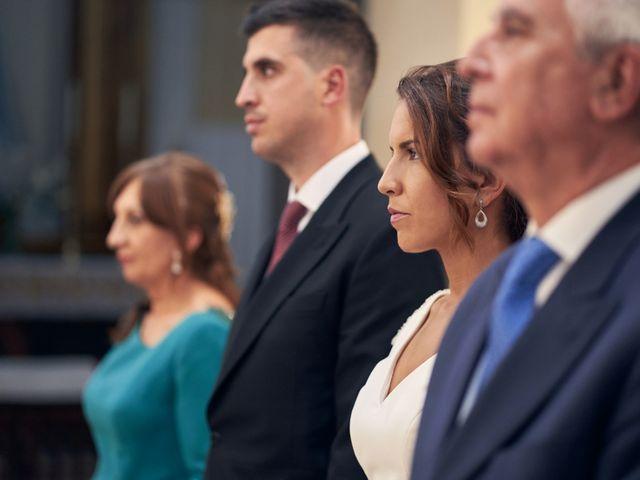 La boda de Alvaro y Alba en Cubas De La Sagra, Madrid 20