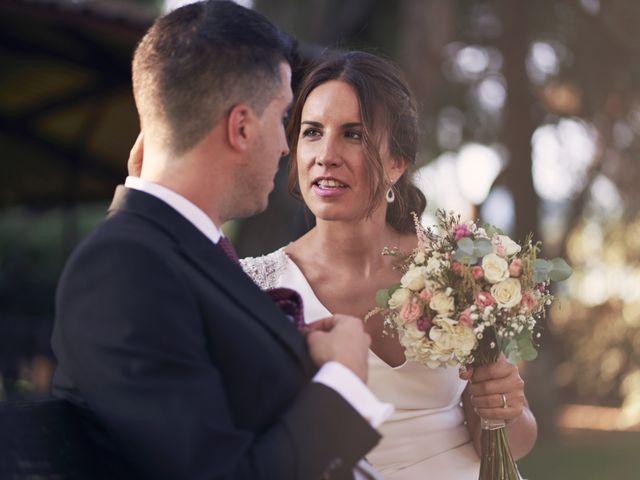 La boda de Alvaro y Alba en Cubas De La Sagra, Madrid 31