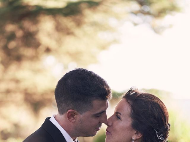 La boda de Alvaro y Alba en Cubas De La Sagra, Madrid 32