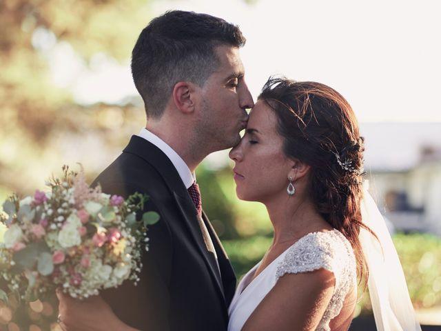 La boda de Alvaro y Alba en Cubas De La Sagra, Madrid 33