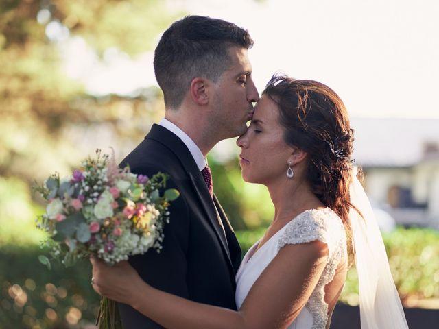 La boda de Alvaro y Alba en Cubas De La Sagra, Madrid 34