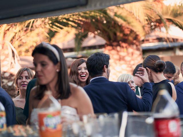 La boda de Alvaro y Alba en Cubas De La Sagra, Madrid 48