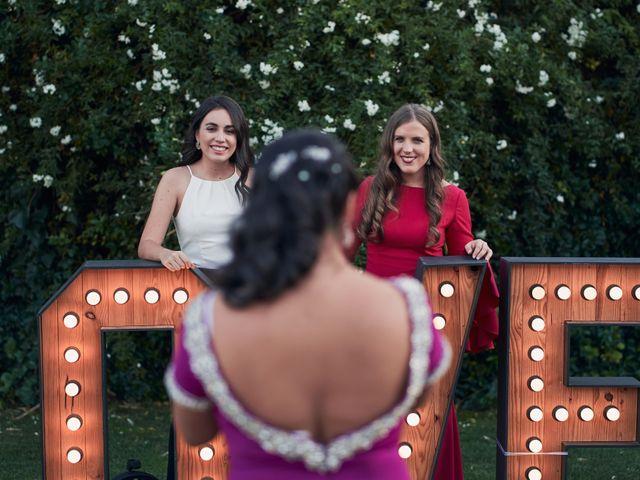 La boda de Alvaro y Alba en Cubas De La Sagra, Madrid 51