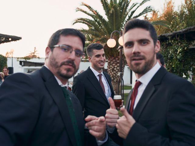 La boda de Alvaro y Alba en Cubas De La Sagra, Madrid 53