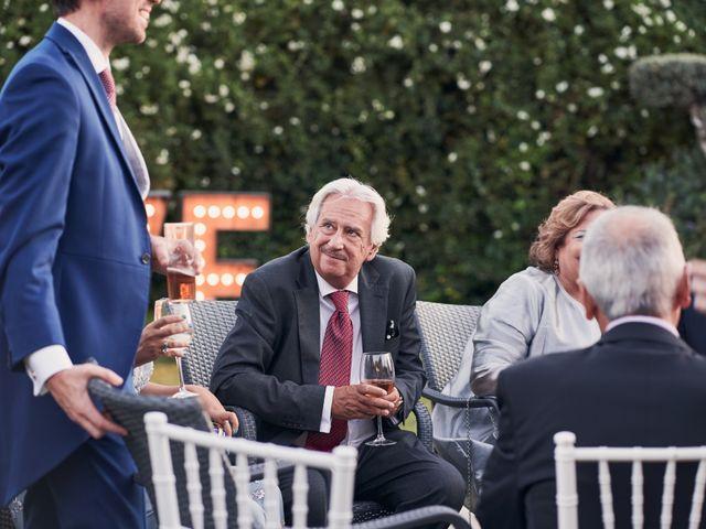 La boda de Alvaro y Alba en Cubas De La Sagra, Madrid 55