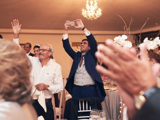 La boda de Alvaro y Alba en Cubas De La Sagra, Madrid 66
