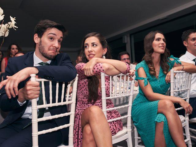 La boda de Alvaro y Alba en Cubas De La Sagra, Madrid 74