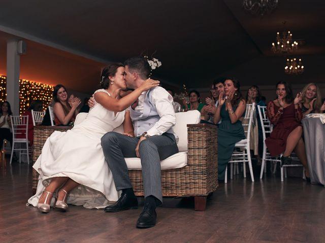 La boda de Alvaro y Alba en Cubas De La Sagra, Madrid 75