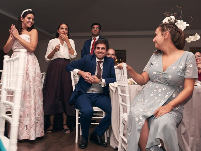 La boda de Alvaro y Alba en Cubas De La Sagra, Madrid 76