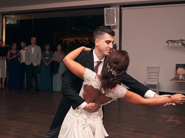 La boda de Alvaro y Alba en Cubas De La Sagra, Madrid 77