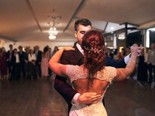 La boda de Alvaro y Alba en Cubas De La Sagra, Madrid 78