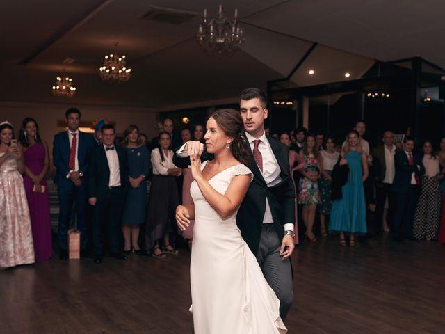 La boda de Alvaro y Alba en Cubas De La Sagra, Madrid 79