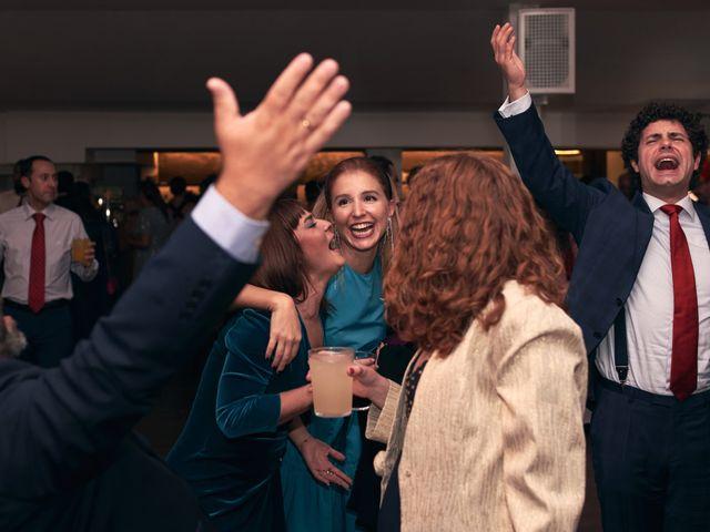 La boda de Alvaro y Alba en Cubas De La Sagra, Madrid 82