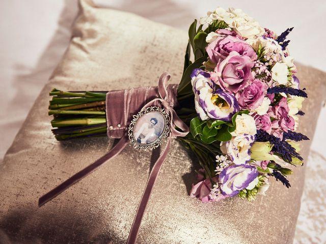 La boda de Lleïr y Aroa en Cabrils, Barcelona 17