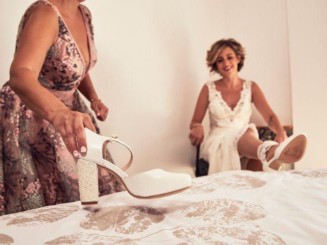 La boda de Lleïr y Aroa en Cabrils, Barcelona 22