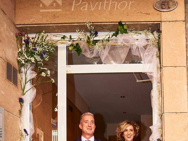 La boda de Lleïr y Aroa en Cabrils, Barcelona 31