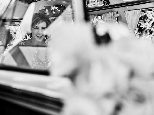 La boda de Lleïr y Aroa en Cabrils, Barcelona 39