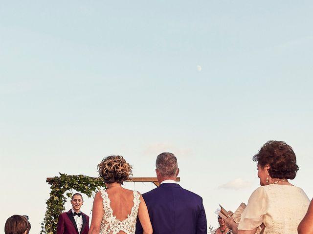 La boda de Lleïr y Aroa en Cabrils, Barcelona 46