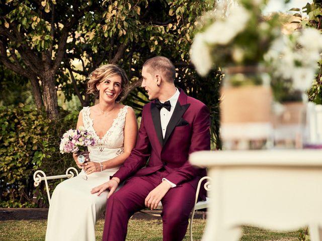 La boda de Lleïr y Aroa en Cabrils, Barcelona 48