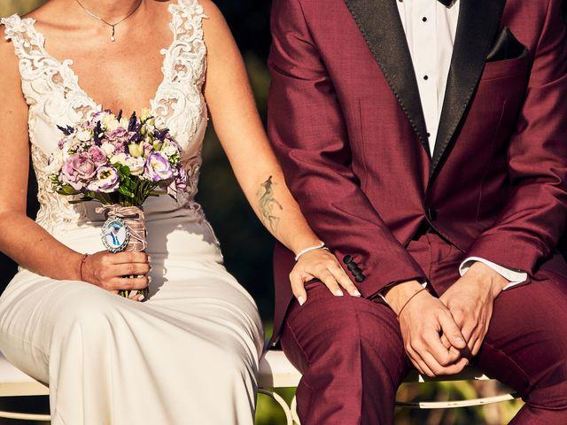 La boda de Lleïr y Aroa en Cabrils, Barcelona 49
