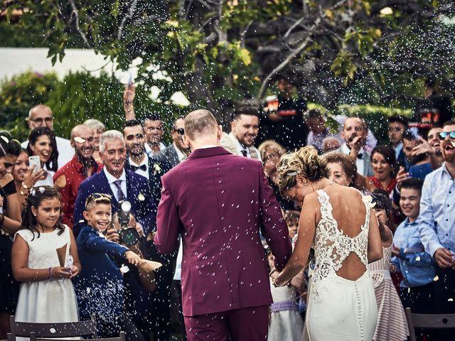 La boda de Lleïr y Aroa en Cabrils, Barcelona 60