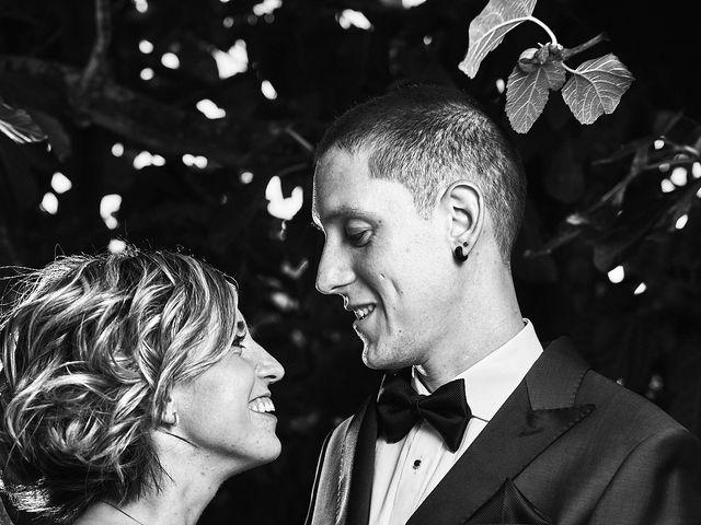 La boda de Lleïr y Aroa en Cabrils, Barcelona 63