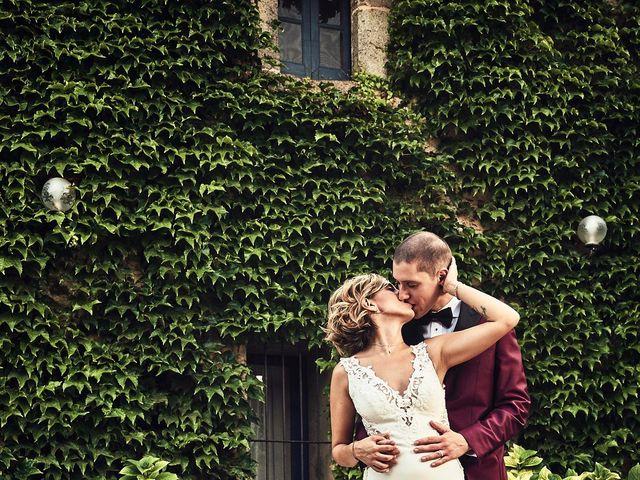 La boda de Lleïr y Aroa en Cabrils, Barcelona 65